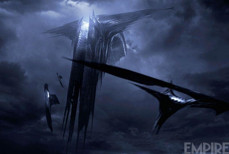 <strong><em>Thor: The Dark World</em></strong> Photo 14