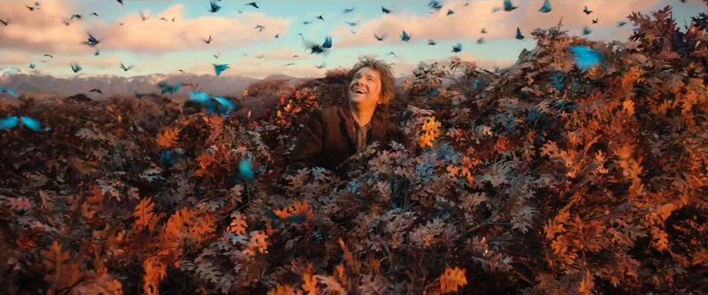 The Hobbit: The Desolation Of Smaug Trailer Photo #2
