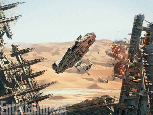 <strong><em>Star Wars: The Force Awakens</em></strong> Photo 22