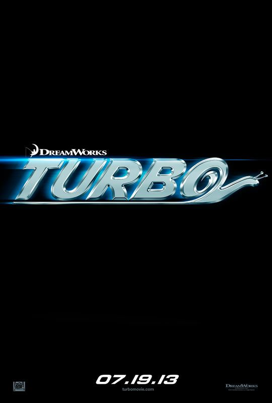 <strong><em>Turbo</em></strong> Poster