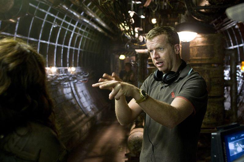 McG Still wants more Terminator movies.