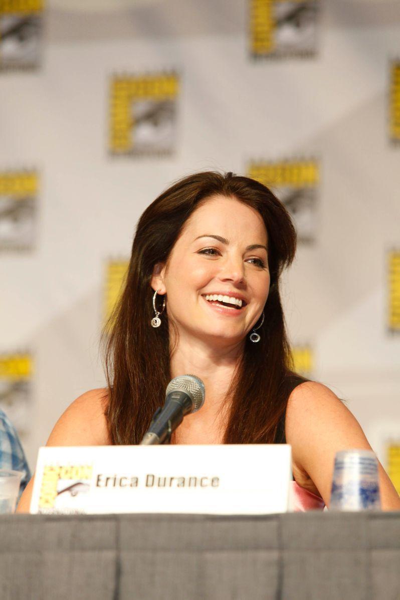 <strong><em>Smallville</em></strong> @ Comic-Con 2010 photo 4