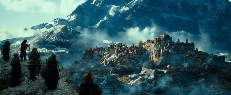 <strong><em>The Hobbit: The Desolation of Smaug</em></strong> Photo 2