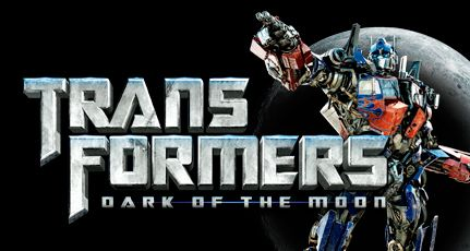 <strong><em>Transformers: Dark of the Moon</em></strong> Merchandise Promo
