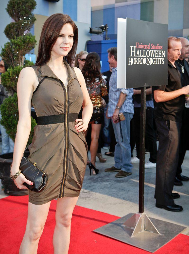 Universal's Halloween Horror Nights Eyegore Awards 2010 photo 6