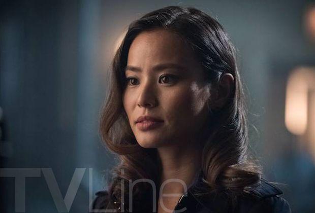 <strong><em>Gotham</em></strong> Season 3 Valerie Vale Photo