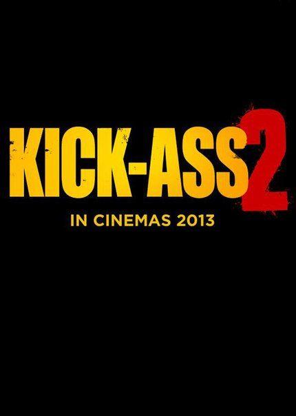 <strong><em>Kick-Ass 2</em></strong>: Balls to the Wall Poster