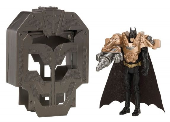 <strong><em>The Dark Knight Rises</em></strong> Gotham City Toys #3