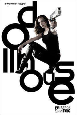 <strong><em>Dollhouse</em></strong> Season 2 Promo Poster