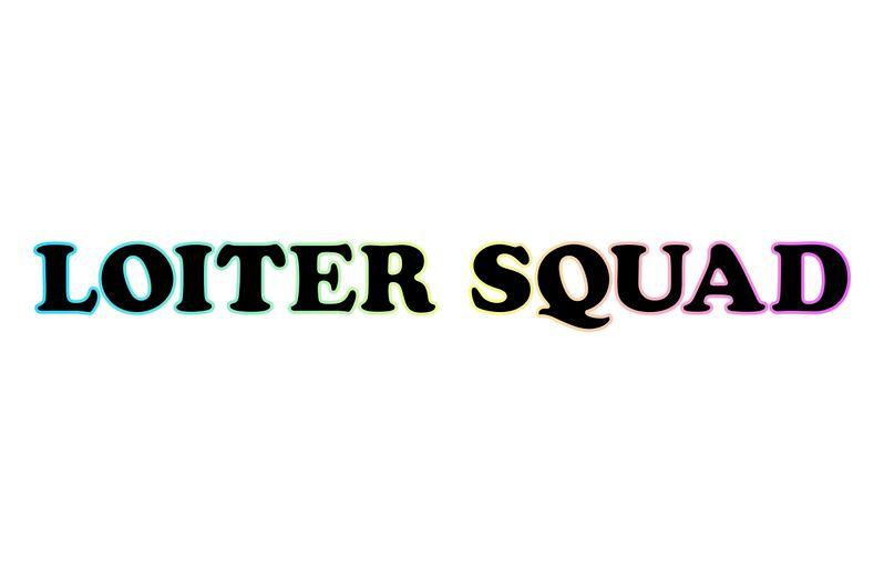 <strong><em>Loiter Squad</em></strong> Season 2 logo