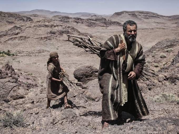 <strong><em>The Bible</em></strong> 3