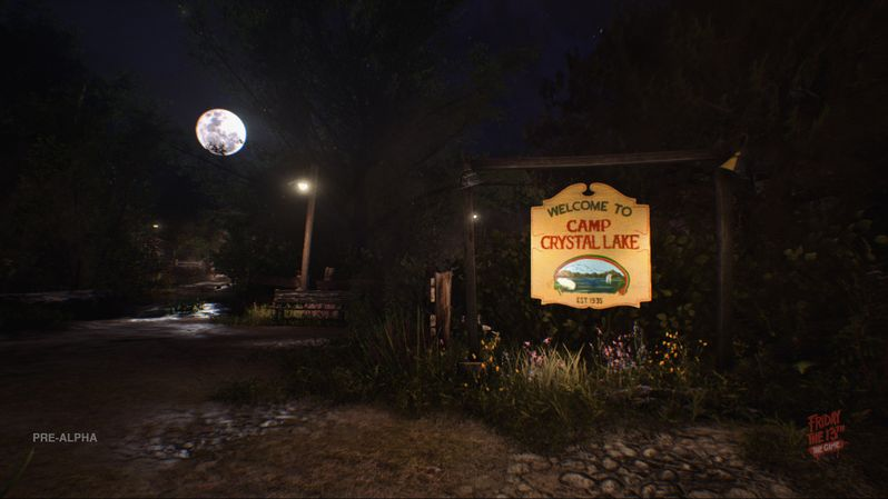 Friday the 13th Video Game Photo 4