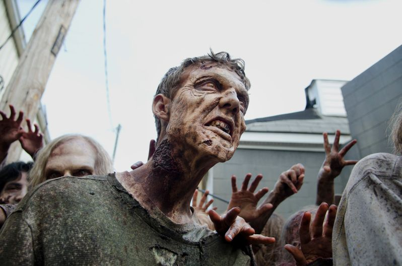 <strong><em>The Walking Dead</em></strong> Season 6 Photo 7