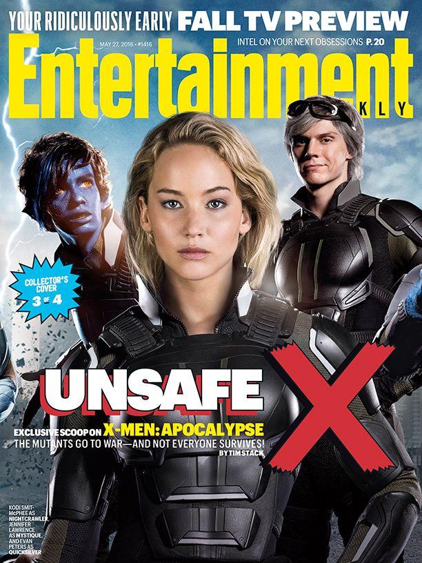 <strong><em>X-Men: Apocalypse</em></strong> photo 3