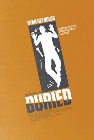 Unused <strong><em>Buried</em></strong> Poster #1