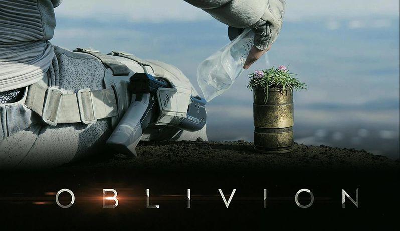 <strong><em>Oblivion</em></strong> Poster 2