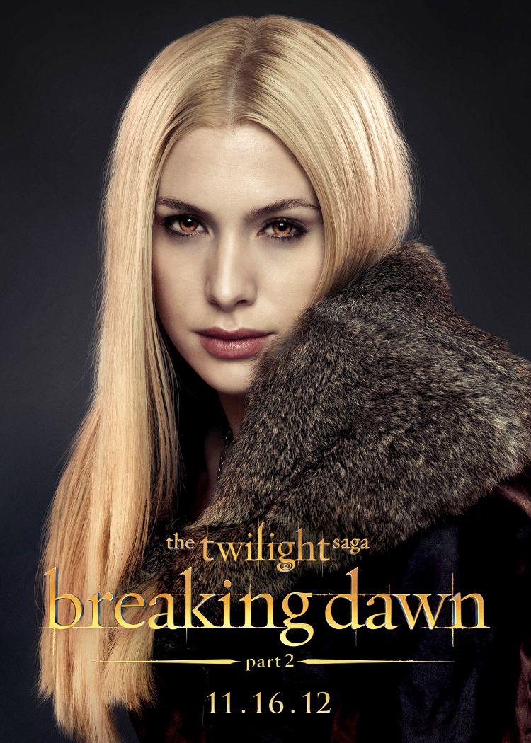 <strong><em>The Twilight Saga: Breaking Dawn - Part 2</em></strong> Kate Poster