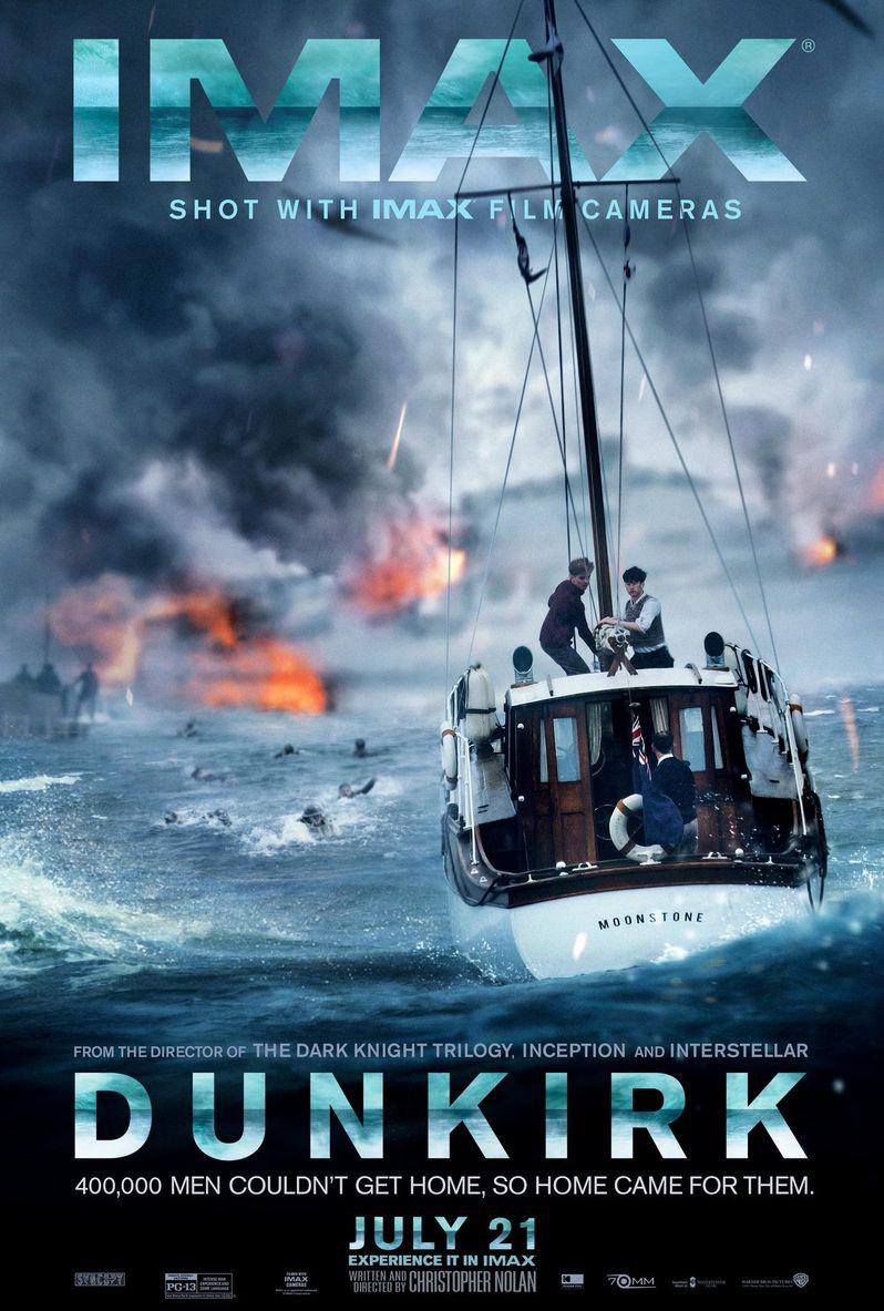 <strong><em>Dunkirk</em></strong> photo 3