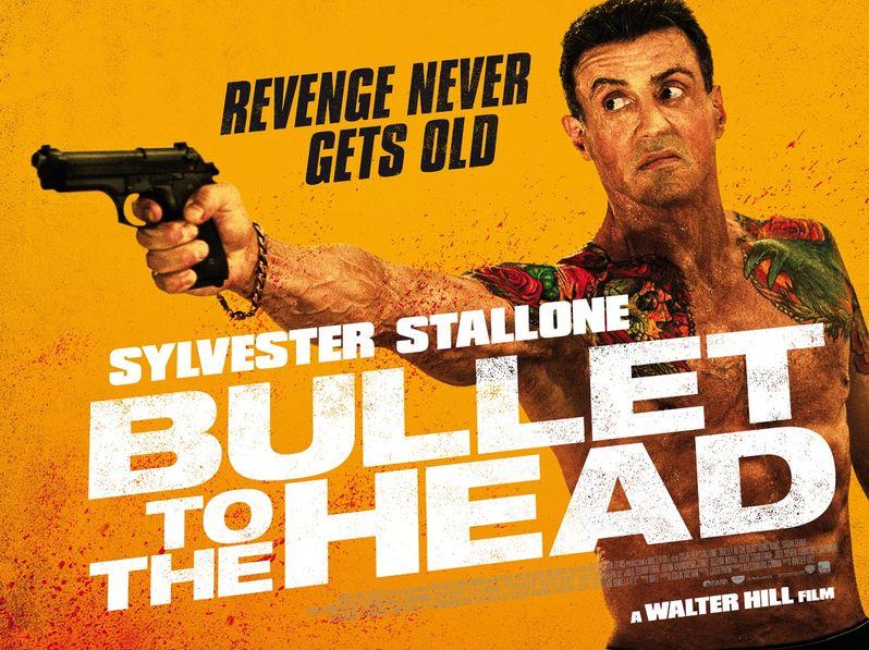 <strong><em>Bullet to the Head</em></strong> Banner