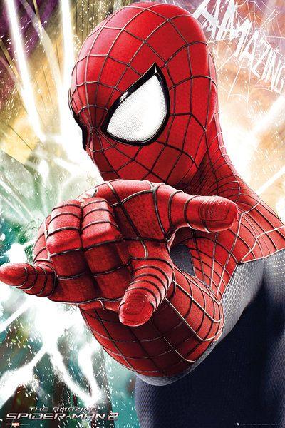 Download Movie The Amazing Spider-Man 2 (2014) [BRrip ...