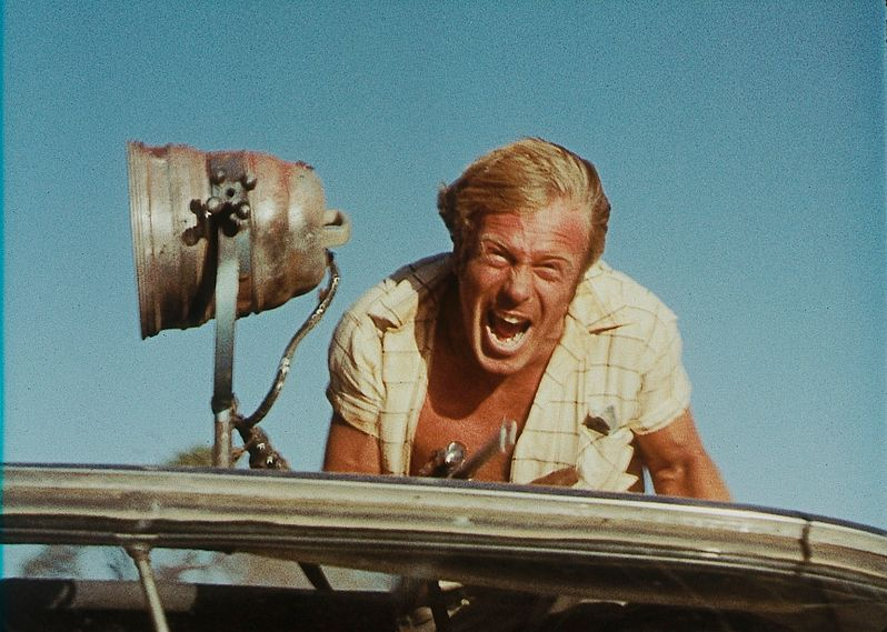 <strong><em>Wake in Fright</em></strong> Photo 1