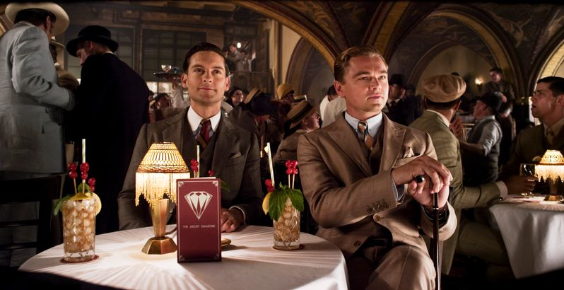 <strong><em>The Great Gatsby</em></strong> Photo #1