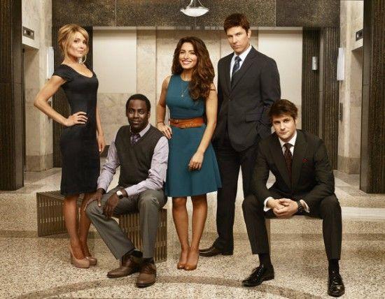 <strong><em>Fairly Legal</em></strong> Season 2 Set Visit