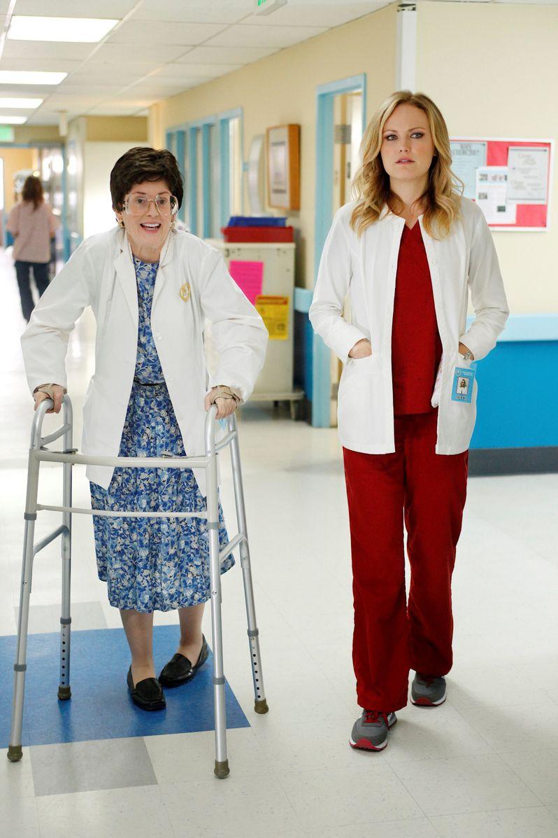 <strong><em>Childrens' Hospital</em></strong> Season 4 Photo #8