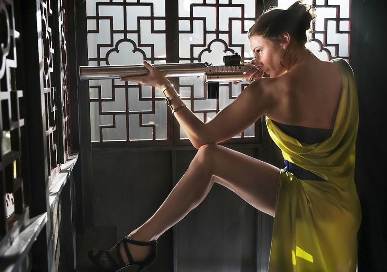 <strong><em>Mission: Impossible Rogue Nation</em></strong> Photo 28