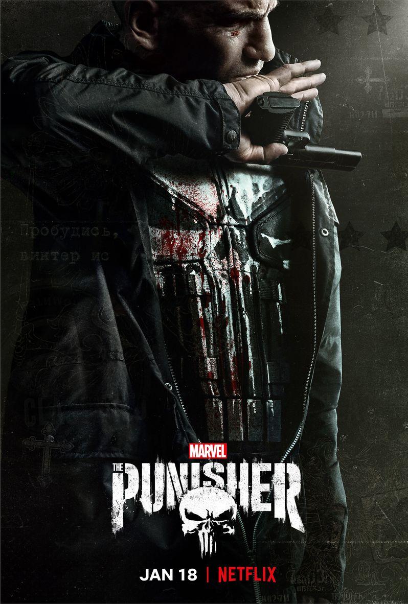 <strong><em>The Punisher</em></strong> - Season 2 photo 1