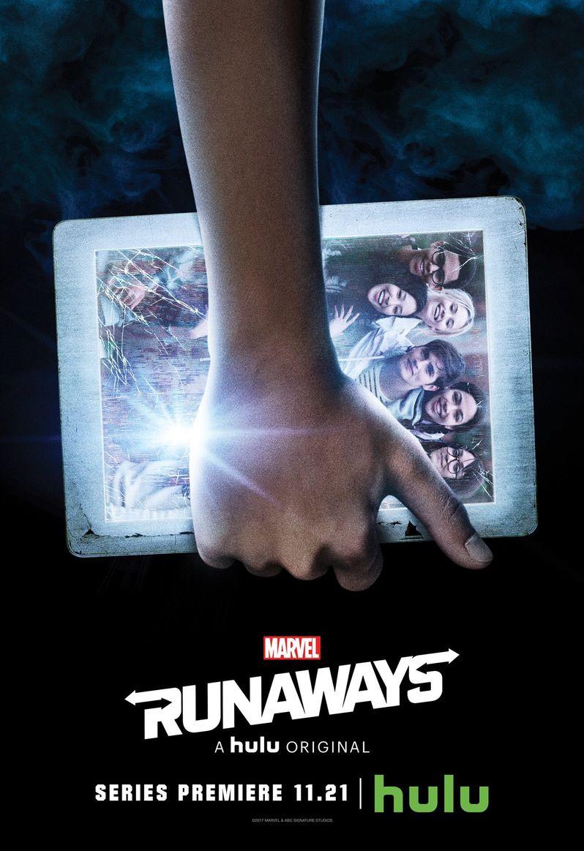 <strong><em>Marvel's Runaways</em></strong> - Season 1 photo 4