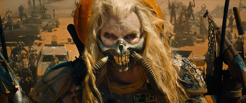 <strong><em>Mad Max: Fury Road</em></strong> photo 5