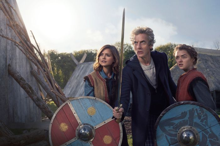 <strong><em>Doctor Who</em></strong> Season 9 Photo 2