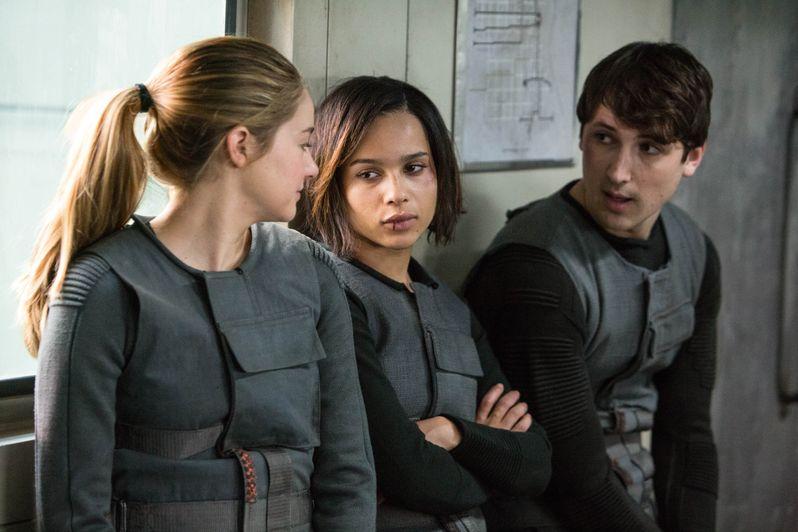<strong><em>Divergent</em></strong> Photo 9