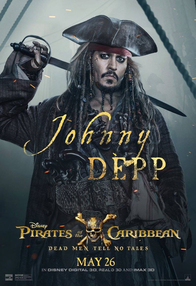 <strong><em>Pirates of the Caribbean: Dead Men Tell No Tales</em></strong> photo 1