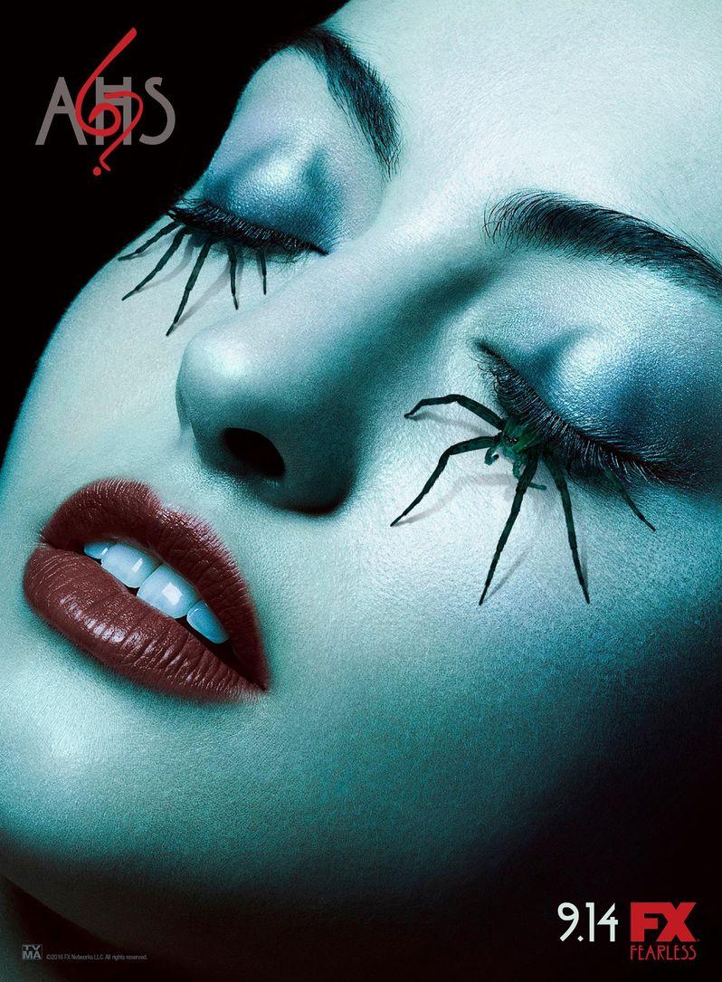 <strong><em>American Horror Story</em></strong> Season 6 Poster