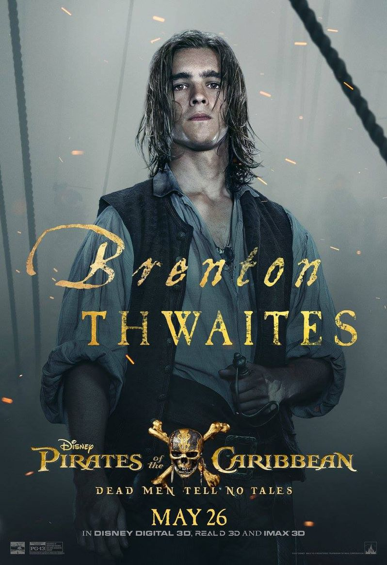 <strong><em>Pirates of the Caribbean: Dead Men Tell No Tales</em></strong> photo 4