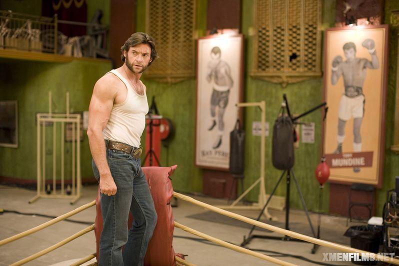 <strong><em>X-Men Origins: Wolverine</em></strong> Image #2