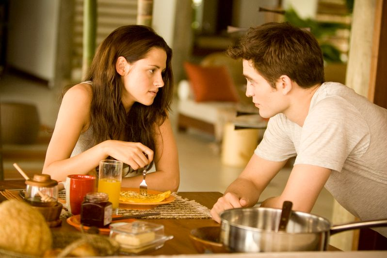 <strong><em>The Twilight Saga: Breaking Dawn - Part 1</em></strong> Photo #2