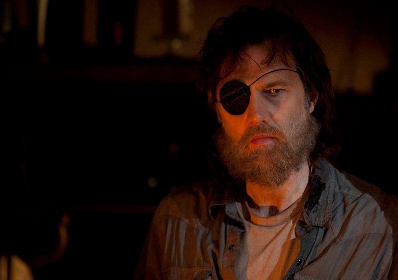 <strong><em>The Walking Dead</em></strong> Live Bait Photo 2