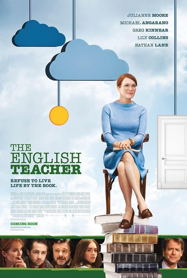 <strong><em>The English Teacher</em></strong> Poster