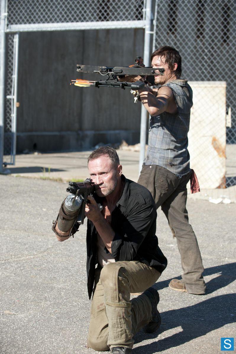 <strong><em>The Walking Dead</em></strong> Season 3, Episode 11 Photo 4