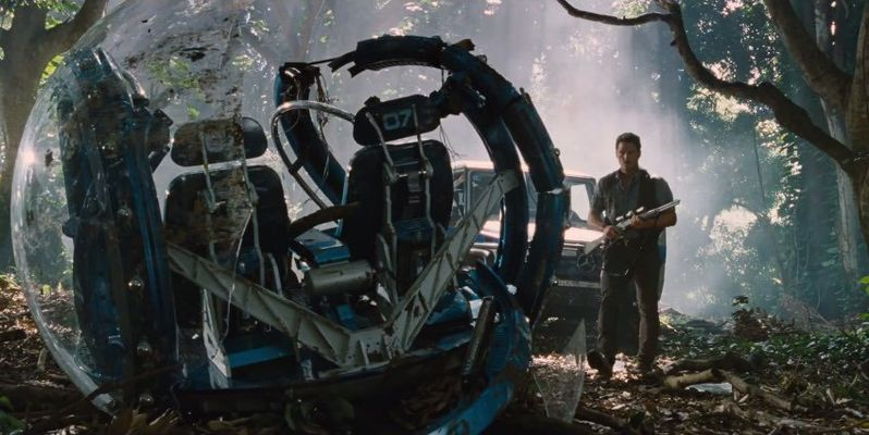 <strong><em>Jurassic World</em></strong> Photo 11