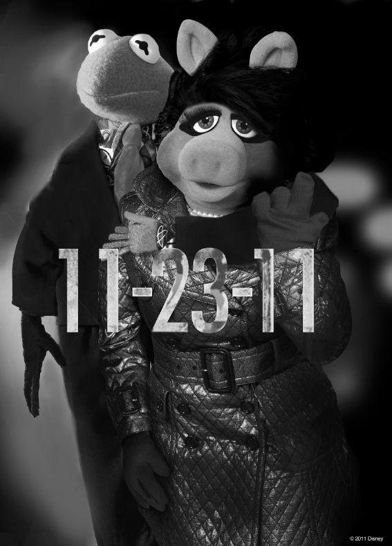 <strong><em>The Muppets</em></strong> Poster #7