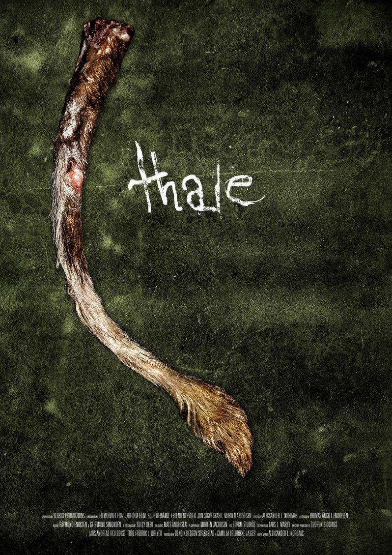 <strong><em>Thale</em></strong> Poster 2