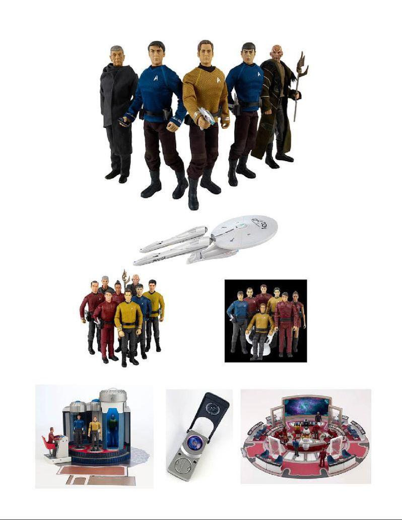 <strong><em>Star Trek</em></strong>