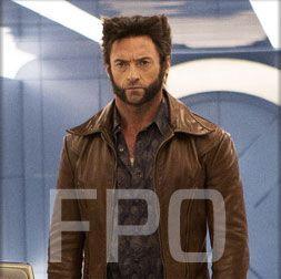 X-Men Days of Future Hugh Jackman as Wolverine Photo