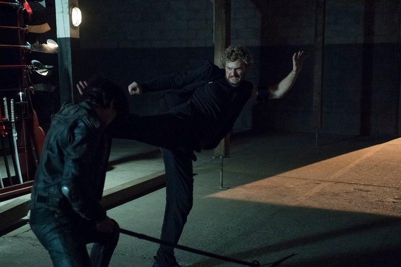 Marvel's Iron Fist - Season 1 photo 4