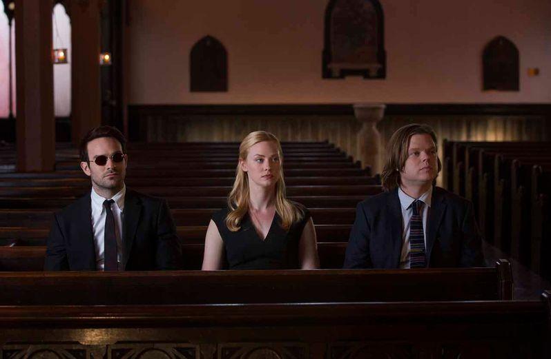 Daredevil Season 2 Photo 5