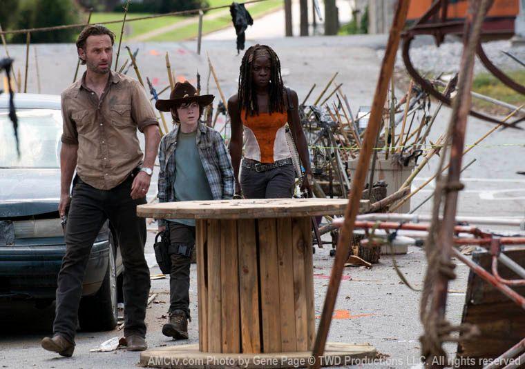 <strong><em>The Walking Dead</em></strong> Season 3 Episode 12 Photo 1
